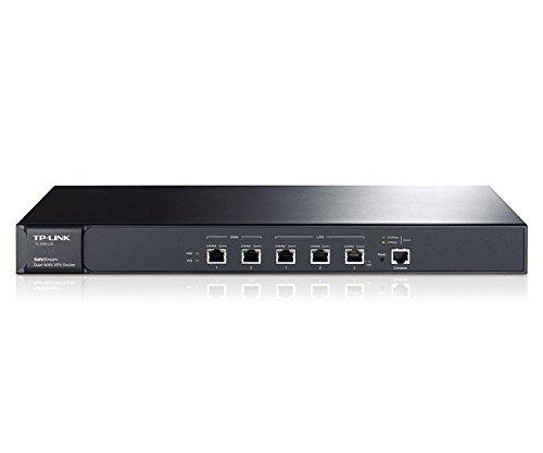 TP-Link TL-ER6120 SafeStream Gigabit Dual-WAN VPN Router