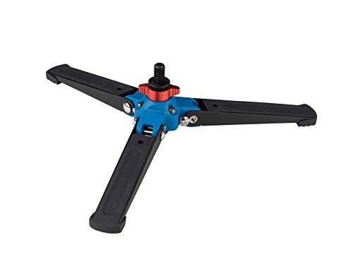 Benro 3-Foot Articulating Base for Monopods (VT2)