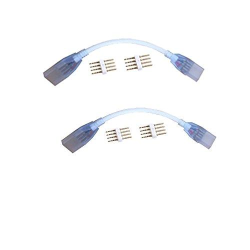 110V Led Light Strips - 6