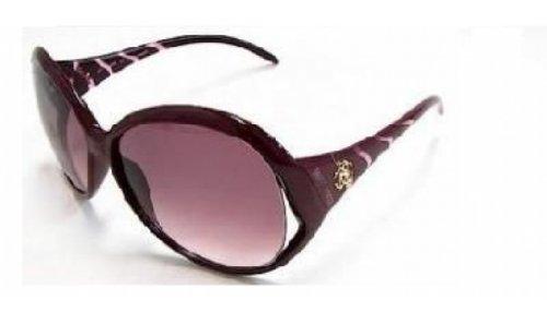 Amazon.com: Roberto Cavalli rc338s Pegaso anteojos de sol ...