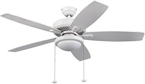 52″ Honeywell Blufton Outdoor Ceiling Fan