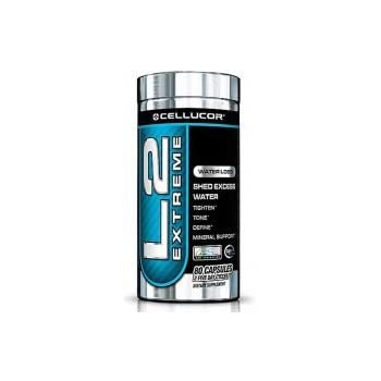 Amazoncom Cellucor L2 Competition Strength Diuretic Water Pill To
