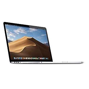 Best Epic Trends 31u4Zf8uL%2BL._SS300_ Apple MacBook Pro MGXC2LL/A 15.4-inch Retina Display, Intel Core i7 2.5GHz, 16GB RAM, 1TB Hard Drive, Silver (Renewed)