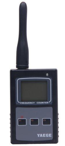 Signstek 50MHz - 2.4GHz 50ohm Professional Portable Handheld - Police Scanner Amplifier
