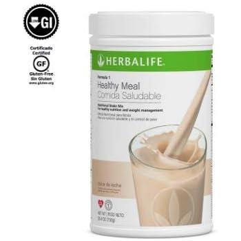 Herbalife Formula 1 Shake Mix - Dulce de Leche (750g)