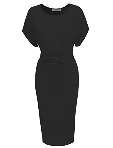 Toms Ware Elegant Pleated Bodycon product image
