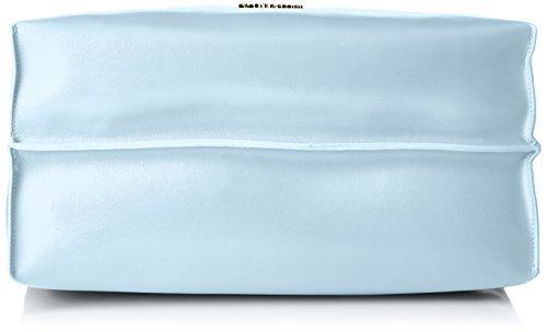 Pollini Sac bandoulière, Bianco (Blanc) - SC4512PP11SE0100