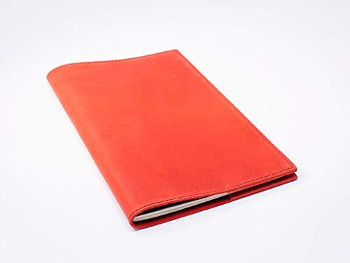 Moleskine Leather Journal Large 5