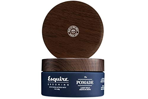(Esquire Grooming The Pomade, 3 oz.)
