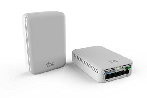Cisco Aironet AIR-AP1815W-B-K9C Wireless Access Point
