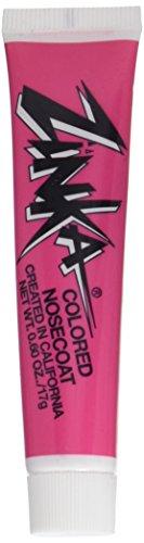 Zinka Colored Nosecoat Waterproof Sunblock - .6oz Tube (1 Tube)