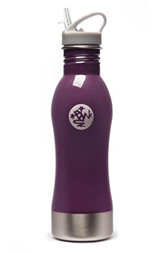 Manduka Stainless Steel Water Bottle product image