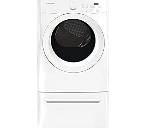 frigidaire 70 cu ft gas dryer