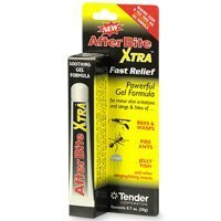 After Bite, Fast Relief Itch Eraser Extra Gel --- 0.7 O