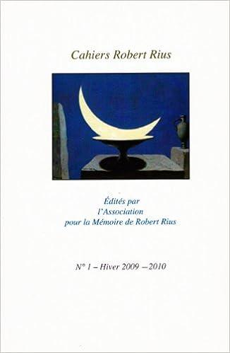 Robert Rius Poète Surréaliste Amazones Collectif Robert