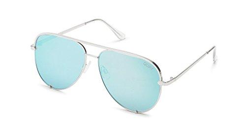 Quay Australia Sunglasses (High Key, - Australia Key