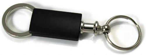 INC Ford Mustang 5.0 Valet Key Fob Authentic Logo Key Chain Key Ring Keytag Lanyard Au-Tomotive Gold