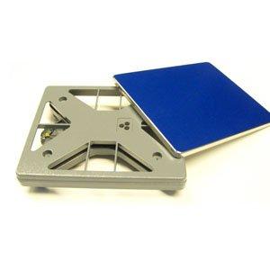 75kg//5g PSE75K Paketwaage PlattformWaage Digitalwaage Industriewaage//Batteriebetrieb m/öglich G/&G