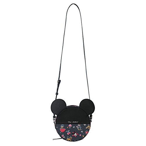 Cath Mickey Mini Crossbody Shaped Kidston Slate Bag Grey CxqAvFUx