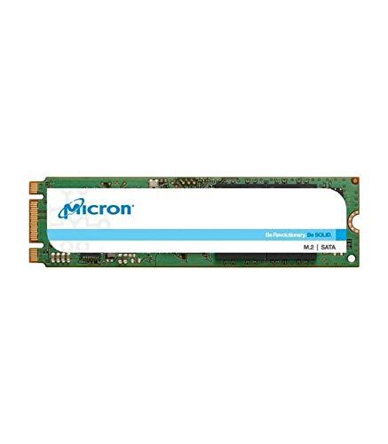 Micron 1300 SATA TLC M.2 SSD (512 GB)