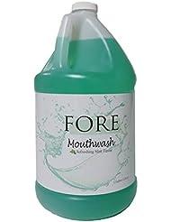 Fore Mint Mouthwash Gallon