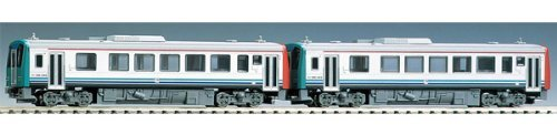 J.R. Diesel Train Type Kiha120 `Takayama Line` (2-Car Set) Set) Set) (Model Train) 2f798b