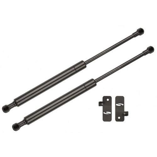 Steeda 555-0687 Hood Strut Kit (15-16 ()