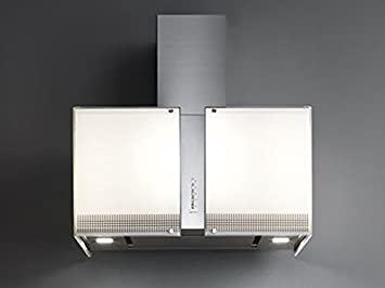 Elica extractor hoods island kitchen hood Platinum 65414587/3: Amazon.es: Hogar
