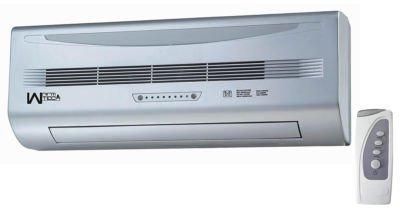 Chauffage ventilateur mural