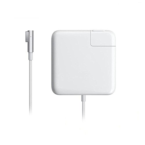 Macbook pro Charger, 85w Magsafe L-Tip Power Adapter Charger for Apple Macbook Pro 15'' 17'' by Macong