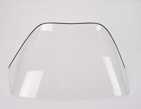 1976-1981 YAMAHA EXCITER YAMAHA WINDSHIELD, Manufacturer: KORONIS, Manufacturer Part Number: 450-609-AD, Stock Photo - Actual parts may vary. by KORONIS