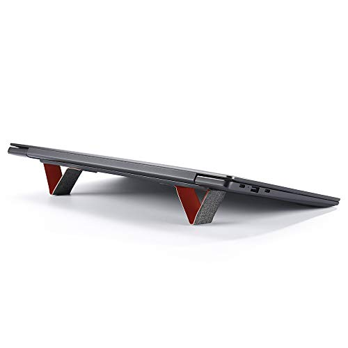 Nllano Laptop Stand, Invisible Lightweight Laptop