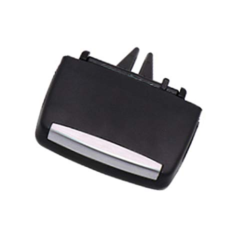 Ancher Front Row AC A/C Air Conditioning Vent Dash Outlet Tab Clip Repair Fit for BMW X5 E70 X6 ()