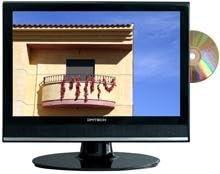 Dmtech TE-15DVT- Televisión, Pantalla 15 pulgadas: Amazon.es: Electrónica