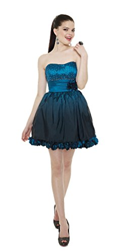Mori-Lee-Sticks-Stones-9095-Short-Ombre-Prom-Dress