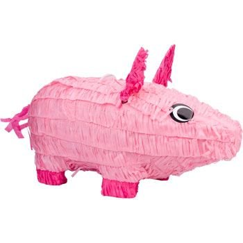 Ya Otta Pinata Pig Pinata -