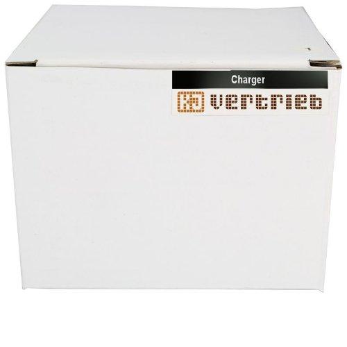 Ladeger/ät 100V-240V f/ür Black /& Decker EPC12 ersetzt HKA-15321 AST 12 XC EPC12B