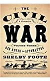 The Civil War - A Narrative, Shelby Foote, 0394746228
