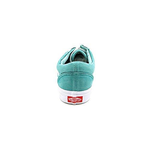 Sunfade Old U Vintage Vans Skool Reissue Chaussures vert spearmint Vert nEqw1w7Yx