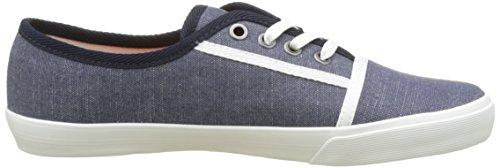 G-star Damen Kendo Sneaker Blau (chambray 3735)