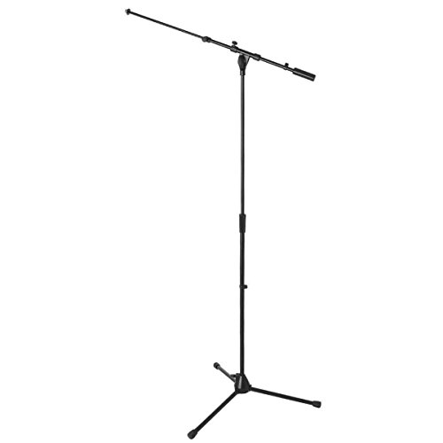 On Stage MS9701TB Plus HD Tele Boom Mic Stand