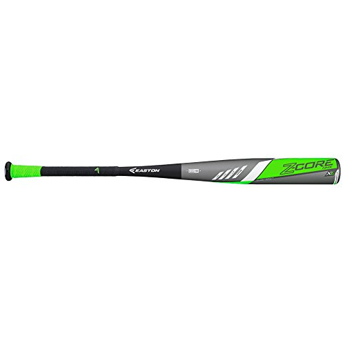 Flex Adult Baseball Bat - EASTON BB16ZAL Z-CORE HMX XL -3 BBCOR ADULT BASEBALL BAT