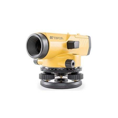 (Topcon 24x Automatic Level AT-B4 60909)
