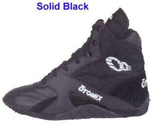 Otomix Men's Power Trainer Sneakers,Black,10 M US