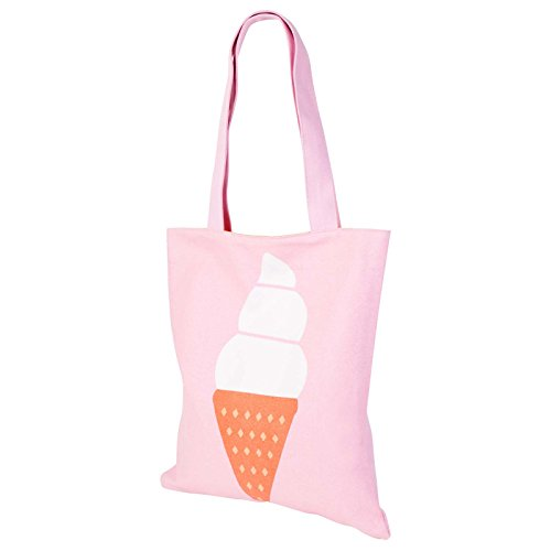 SunnyLIFE Cotton Canvas Open Tote Beach Bag Carry All - Cream by SunnyLIFE (Image #1)