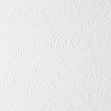 """Usg Ceiling Tile 12 """" X 12 """" X 1/2 """" New Orleans Style Tongue & Groove Wood Fiber White 32/Box"""