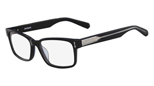Eyeglasses DRAGON DR150 GRANT 001 SHINY - Dragon Prescription Glasses