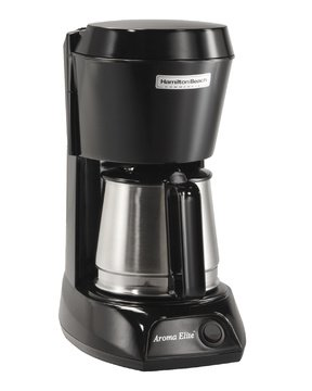 Hamilton Beach Commercial HDC500CS Hotel & Hospitality Coffeemaker, Stainless Carafe For Sale