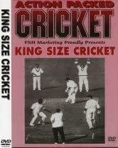 King Size Cricket: England vs West Indies 1969 Test Series