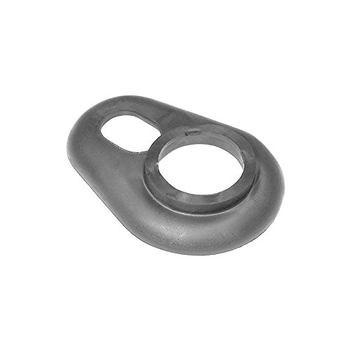 - MACs Auto Parts 58-11131 Steering Column Floor Seal - Edsel Only